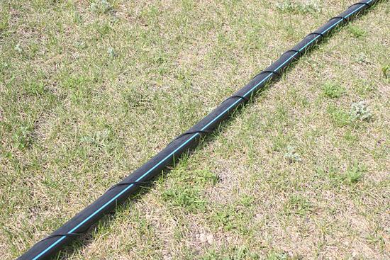 Греющий кабель для водопроводной трубы
