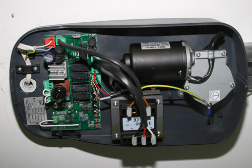 Устройство привода CAME V900E