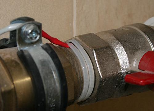 Температурный датчик DS18B20 для системы отопления
