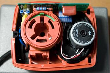 Устройство привода ESBE ARA661